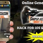 Sniper 3D Assassin Hack – Online Cheat Tool Unlimited Coins And
