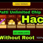 Teen Patti Hack Without Root 100 working Teen Patti Unlimited