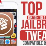 Top 10 FREE Jailbreak Cydia Tweaks IOS 10.2 10.1.1
