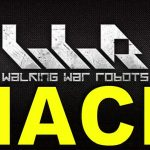 Walking War Robots Hack – Cheats for Free WWR Gold and Silver
