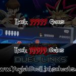 Yugioh Duel Links Cheats – Hack Yugioh Duel Links Gems and Coins