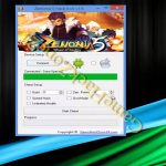Zenonia 5 HackCheat Tool for AndroidiOS FREE DOWNLOAD