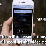 2017 How to Hack Snapchat Account and Get Password Login Access