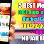 5 Best Methods To Get PAID Apps FREE, ++Apps, Hacked Games – iOS