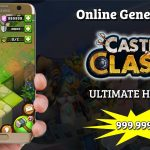 Castle Clash Hack – Online Cheat Tool For Unlimited Resources