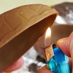 Easter Egg Surprise – This is really cool