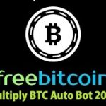 Freebitco.in Multiply BTC Auto Bot Scripts Version 1- 4 2017