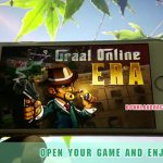 GraalOnline+ Era era hacked – GraalOnline+ Era hack download –
