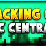 HACKING ON MC CENTRAL WITH JIGSAW