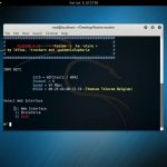 Hacking WPAWPA2 Using Fluxion linset with Kali Linux