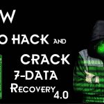 How To HackCrack 7-Data Recovery 4.0 ( 2017 ) Serial Key