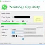 How to SPY Message with WhatsApp Hack Tool