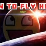 How to fly hack in roblox (mac only) 20172018