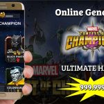 Marvel Contest Of Champions Hack – Cheat Tool Online Android