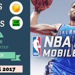NBA Live Mobile Hack – Free Coins Cash Hack (Android iOS)