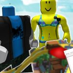 ROBLOX – GIANTS IN WATERPARK HACKING WITH RC7 8