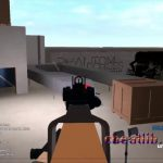 Roblox Phantom Forces Hack : Undetected : 2017 : Aimbot