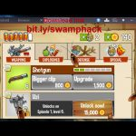 Swamp Attack Hack Cheat Tool Unlimited Coins AndroidiOS