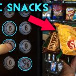 TOP 5 Vending Machine Hacks – Get FREE Food and Soda From ANY