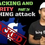 how facebook hack PHISHING attack and security PART 4