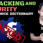 how to hack facebook account with dictionary and bruteforce