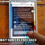 subway surfers hack on android – subway surfers hack and cheat