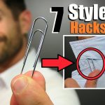7 GENIUS Style Hacks Every Guy Should Know