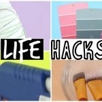 7 LIFE HACKS + DIYS YOU MUST-TRY