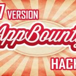 APPBOUNTY HACK 2017 VERSION. 70000 CREDITS IN 3 MIN