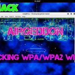Airgeddon Cracking WpaWpa2 Wifi 2017