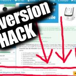 CONVERSION HACK + SearchConsole TIPP Babyphone Test UPDATE