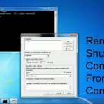 CRACK Remotely Shutdown Your Neighbours Or School Pc Remote