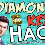 Choices Stories You Play Hack – Best Diamonds and Keys Cheats