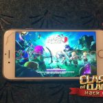 Clash of Clans Hack – Clash of Clans Free Gems – How to hack