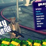 GTA 5 Online PC 1.39 – Mod Menu Galaxy Free v1 w Hacks