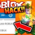 HOW TO GET UNLIMITED FREE ROBUX ON ROBLOX 2017 (NEW) INSANE