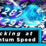 Hacking at Quantum Speed with Shors Algorithm Infinite Series