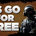 How To Get CS GO For FREE With Multiplayer WORKING 100 2017