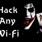 How To Hack WiFi Password In 3 Minute. NO Brute Force.