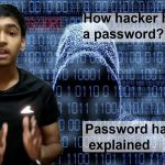 How hackers really hack a password? Password hacking Explained