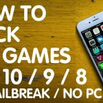 How to Hack All Games FREE No Jailbreak iOS 10