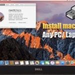 How to install MacOS Sierra on Any PC Laptop- Explained Guide