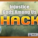 Injustice Gods Among Us HackCheats – How to Get Power