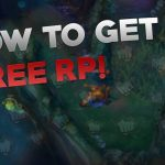 League of Legends Free RP 2017