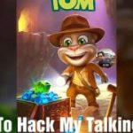 My Talking Tom Hack Cheats-Tool – Add Unlimited Coins