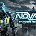 N.O.V.A 3 Freedom Edition hack 2017 with proof without root