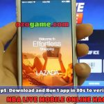 NBA Live Mobile hack tool download – NBA Live Mobile coin up