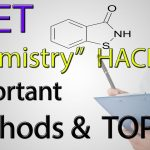 NEET CHEMISTRY HACK II IMPORTANT TRICKS METHODS II 2017 II HD