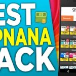 NEW APPNANA HACK 2017 GET UNLIMITED NANAS Working on