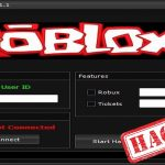 ROBLOX HACK FOR MAC ROBLOX HOW TO GET ROBUX ROBLOX HACK